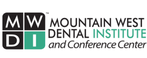 Mountain West Dental Institute & Conference Center logo
