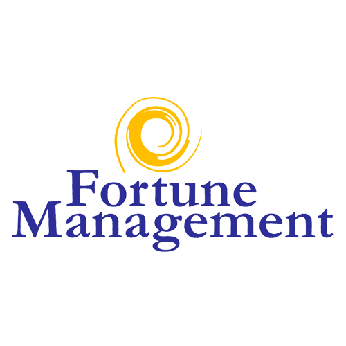 Fortune Management logo
