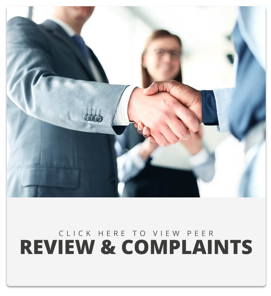 Click here to view peer review and complaints.