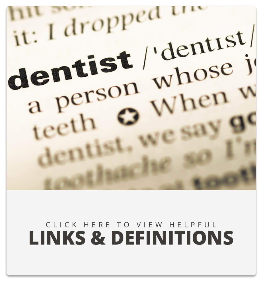 Click here to view helpful links and definitions.