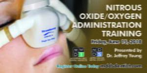 Nitrous Oxide Training