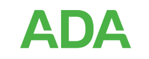 American Dental Association (ADA) logo