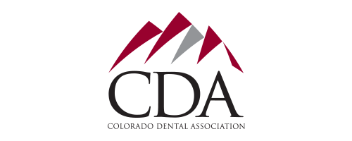 Colorado Dental Association (CDA) logo