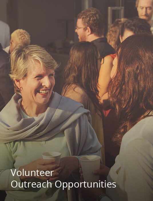 Image links to MDDS Volunteer Outreach Opportunities