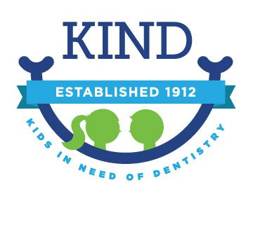 Kids in Need of Dentistry (KIND) logo
