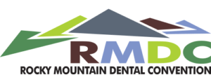 Rocky Mountain Dental Association logo