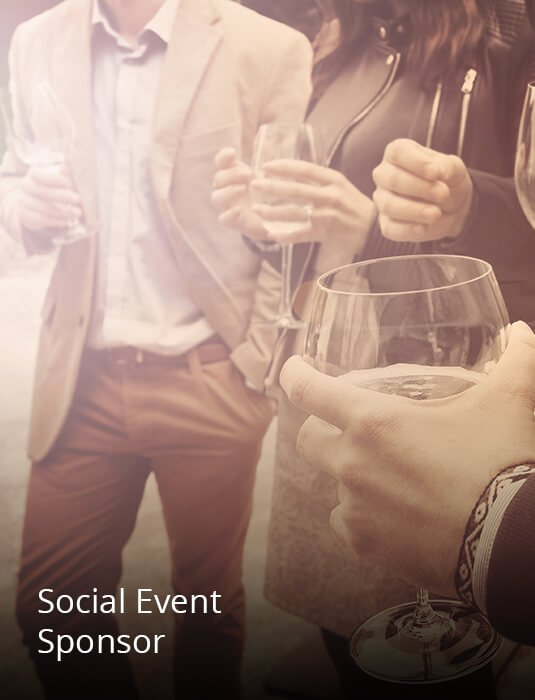 Image prompts your to click if you are interested in learning more about MDDS social event sponsorship opportunities.