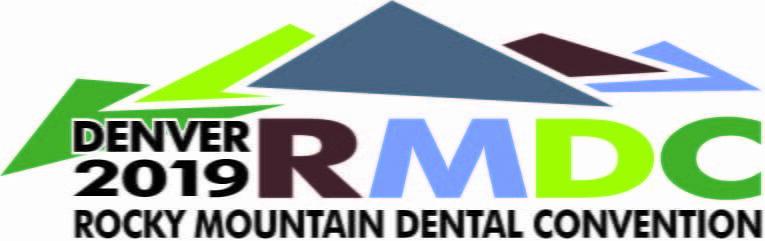 2019 Rocky Mountain Dental Convention