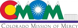 Colorado Mission of Mercy logo