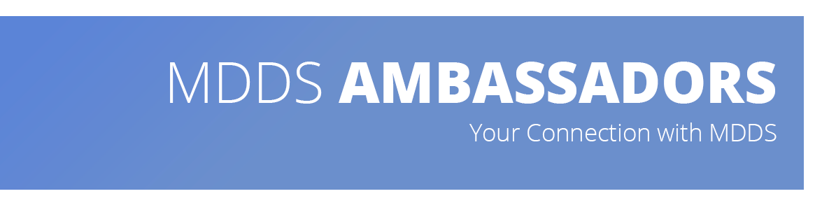 MDDS Ambassador Program