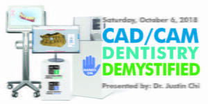 CAD/CAM Dentistry Demystified