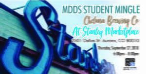 MDDS Student Mingle