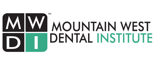 Mountain West Dental Institute & Conference Center (MWDI) logo