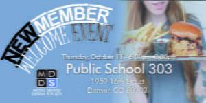 Oct 18 NMWE Public School 303