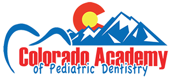 Colorado Academy of Pediatric Dentistry logo