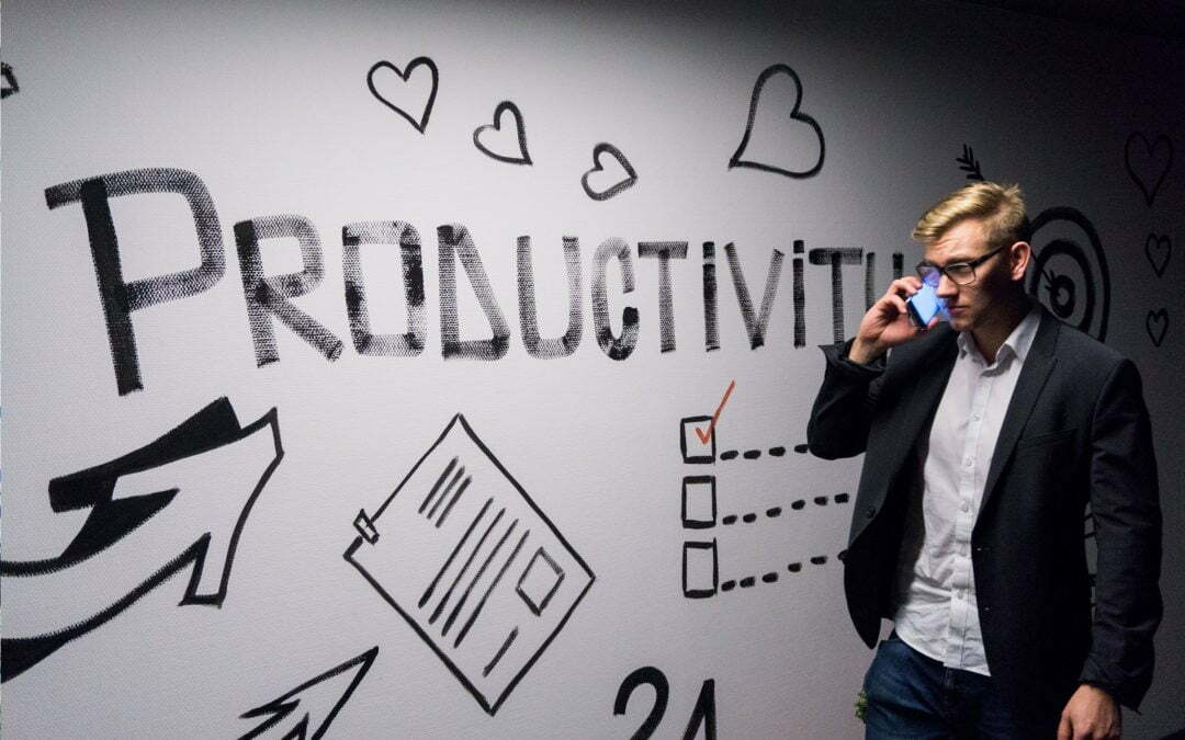 Chaos to Productivity in 90 Days