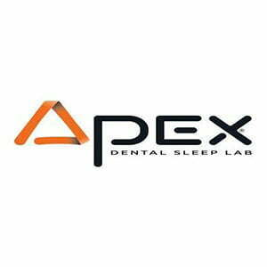 Apex Dental Lab logo