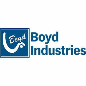 Boyd Industries logo