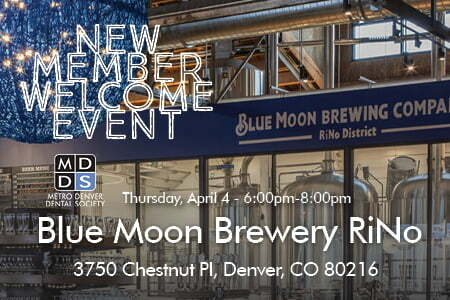 April New Member Welcome Event - Blue Moon Brewery