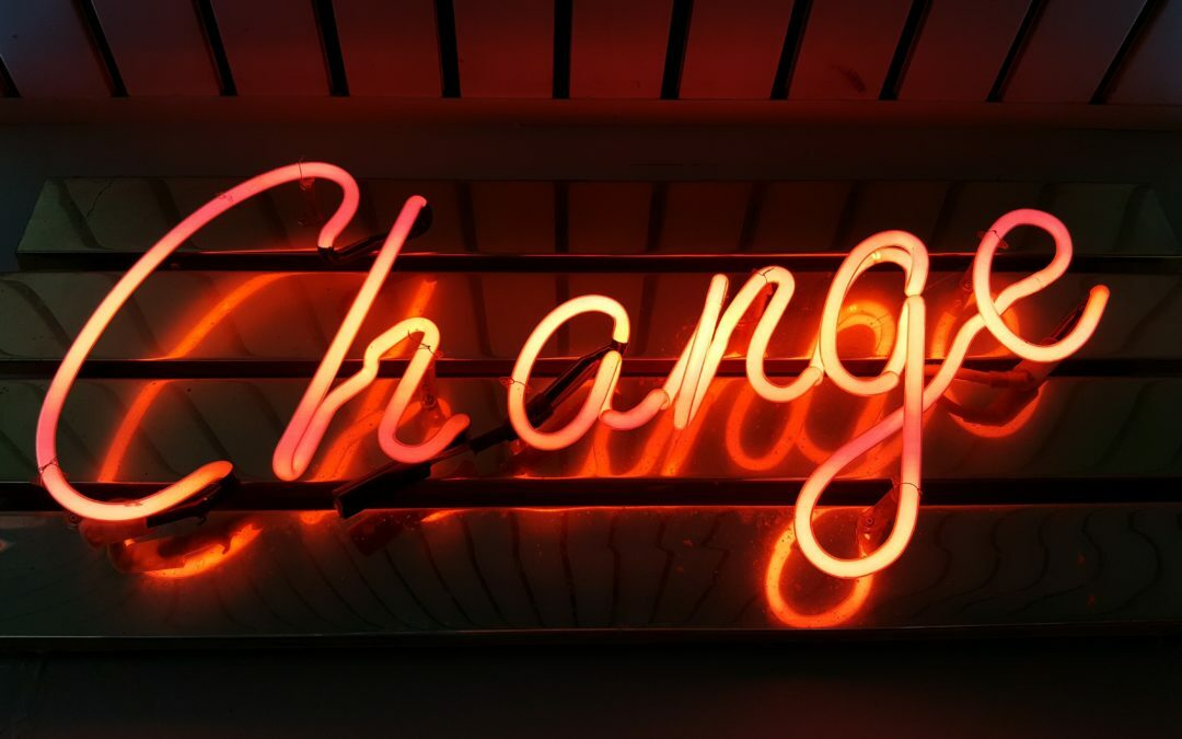 5 Choices You Can Make to Influence Positive Change