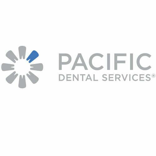 Pacific Dental Services logo