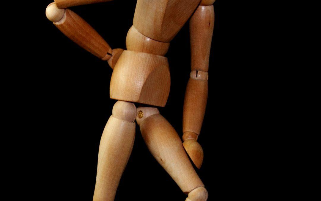 Better Posture, Better Health, Better Practice