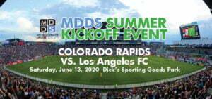 MDDS Sumer Kickoff Soccer Game June 13, 2020