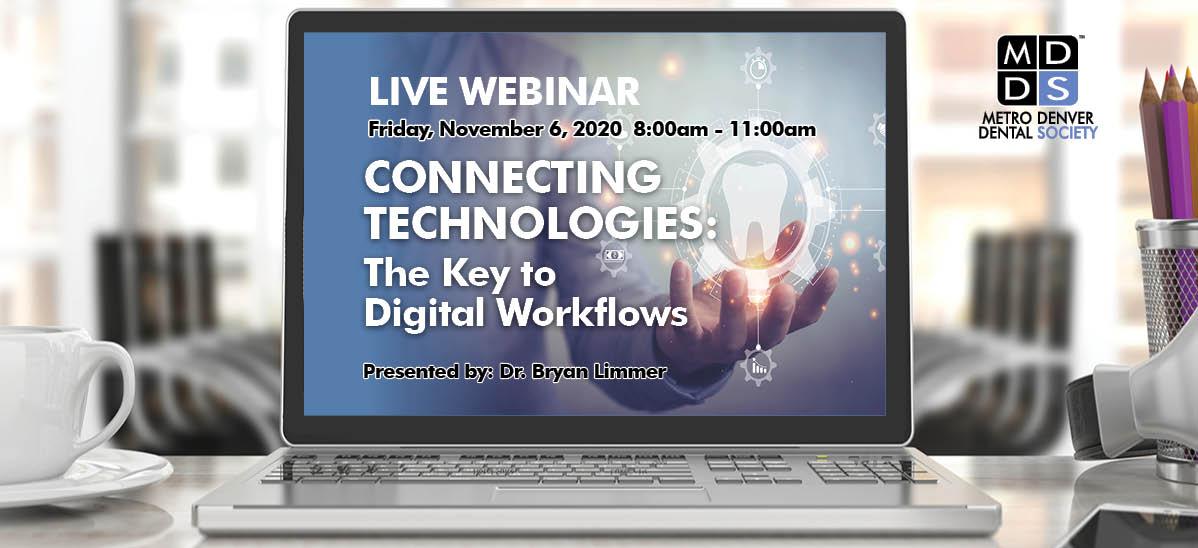 digital workflow webinar