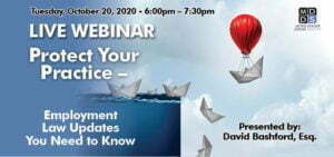 protect your practice webinar