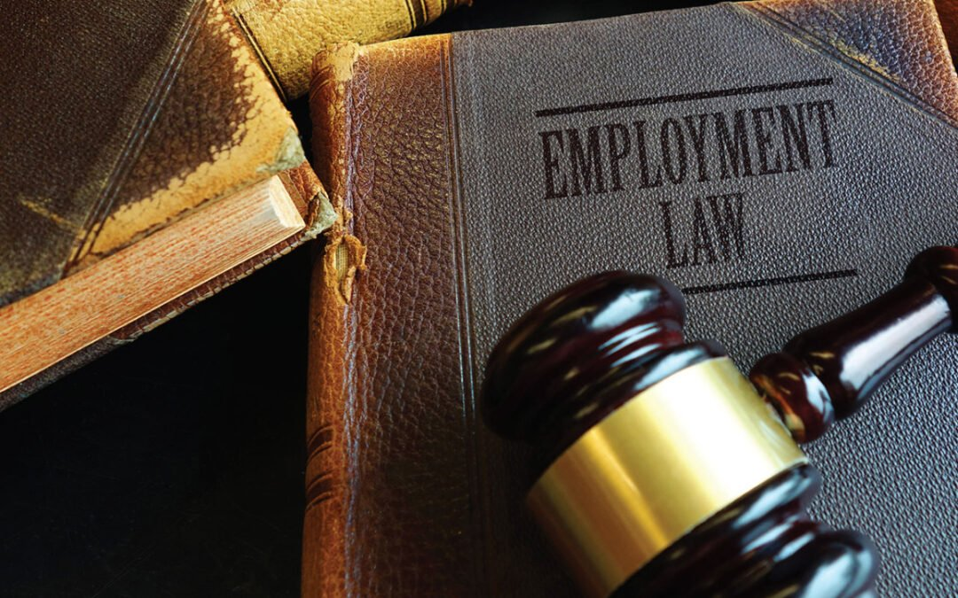 Changes to Colorado Employment Laws