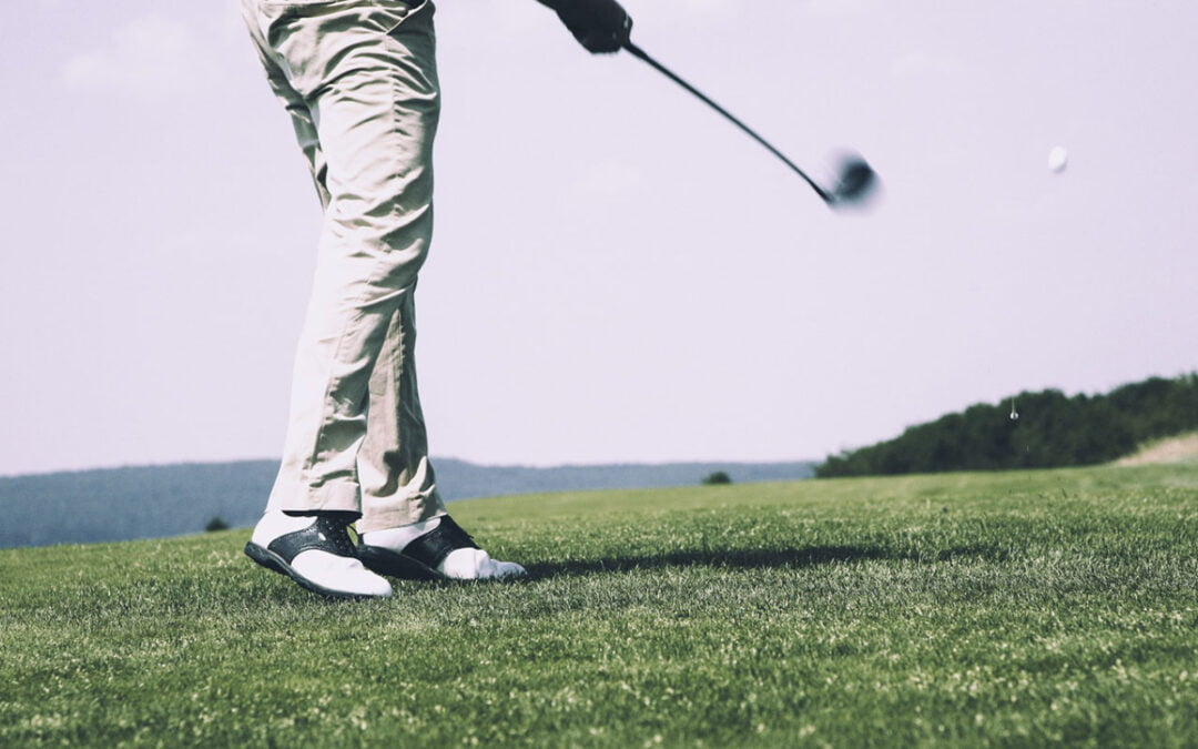 A Day of Golf for a Good Cause