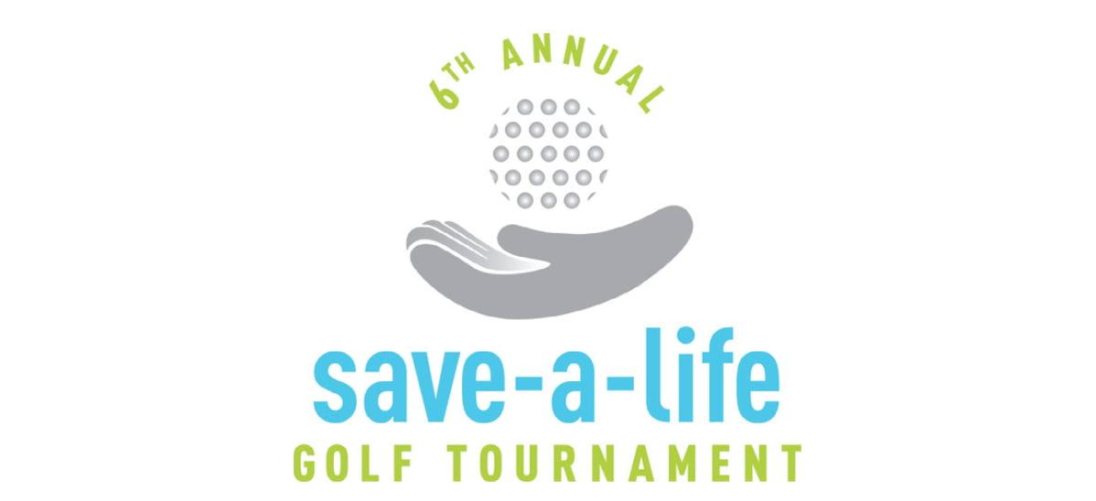 save a life golf tournament