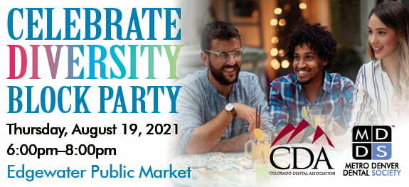 Celebrate Diversity Block Party
