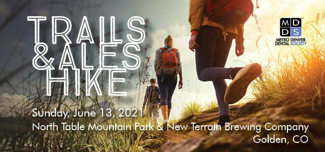 Trails and Ales Hike June 13, 2021