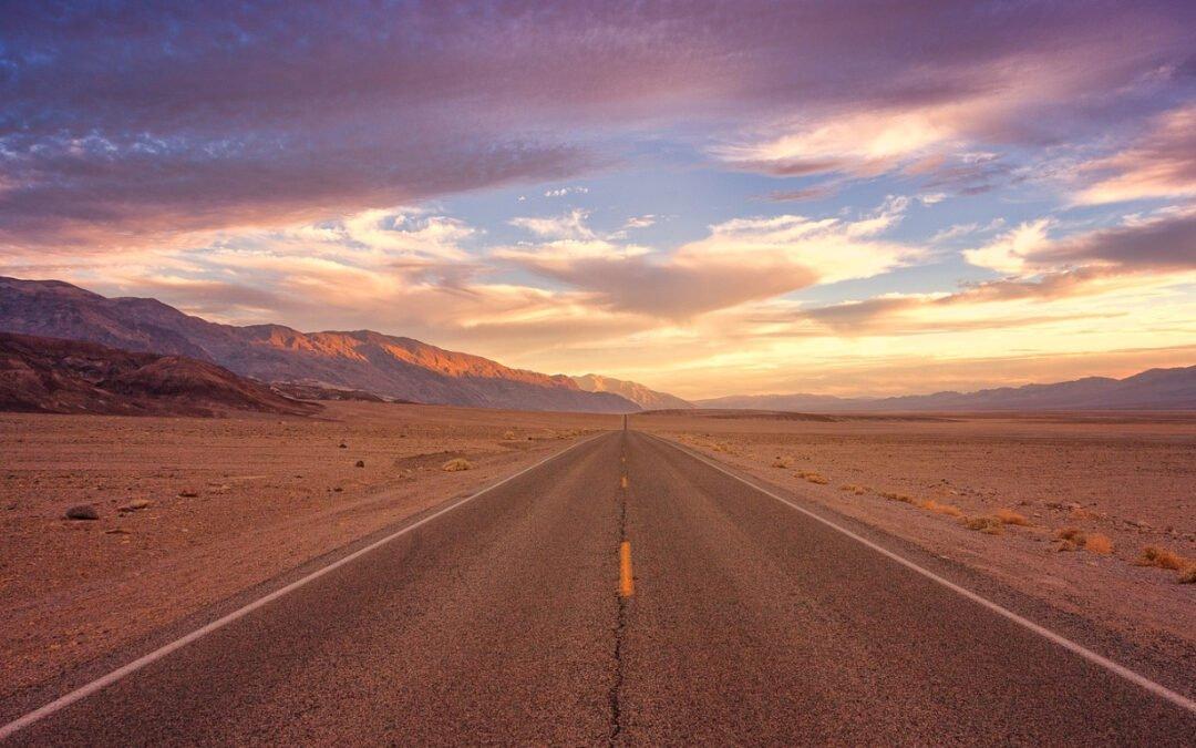 The Path Forward…