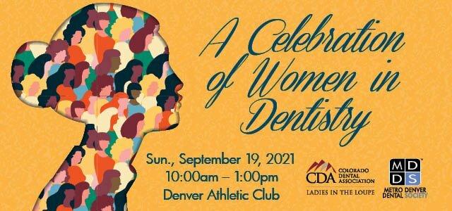 a celebration of women in dentistry