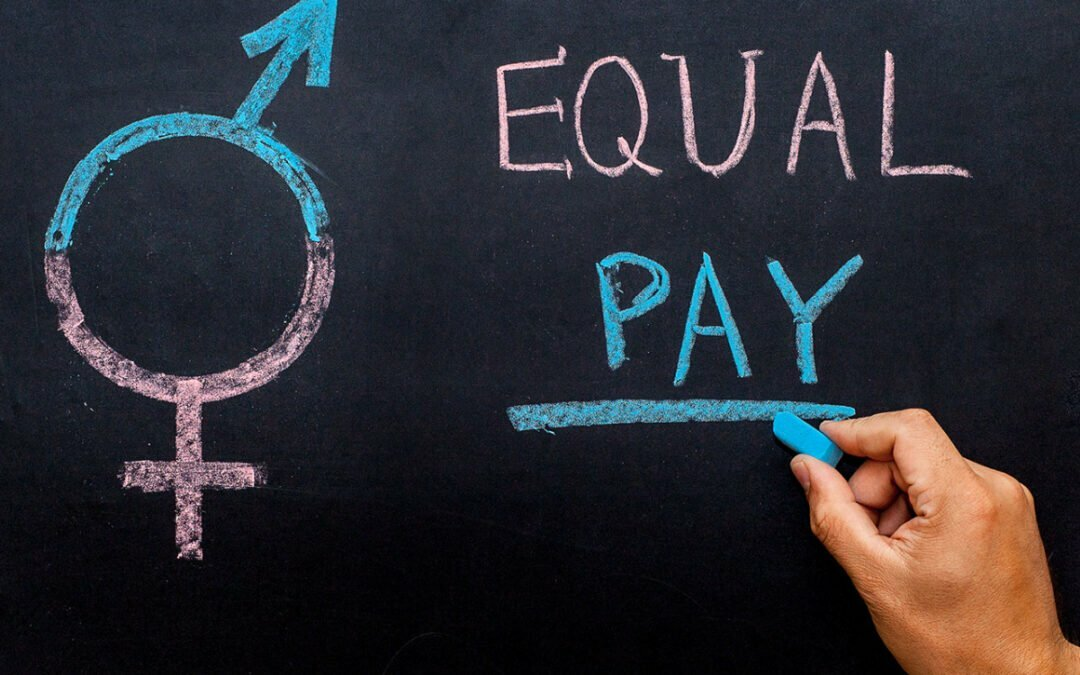 Colorado's Equal Pay Law: More Than Only Equal Pay